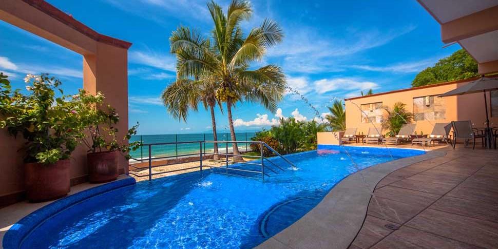 Villa Milagro Villa Vacation Rentals Boutique Villas